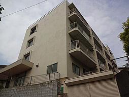 藤掛城山コーポ[403号室]の外観