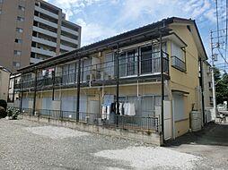 京王線 分倍河原駅 徒歩7分