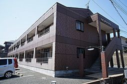 ピュアロイアル1[1階]の外観
