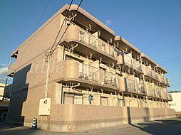 シャルム杉ヶ内I[1階]の外観