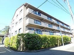 夙川レッチオ・レジデンツァ[304号室]の外観