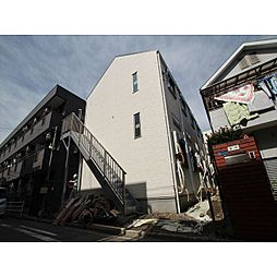 SJ House IV[103号室]の外観