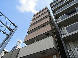 ハウスアイ杭全[6階]の外観