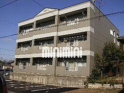 メゾンオクムラ[3階]の外観
