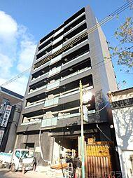Osaka Metro御堂筋線 西田辺駅 徒歩2分の賃貸マンション