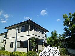 [一戸建] 愛知県名古屋市名東区大針二丁目 の賃貸【/】の外観
