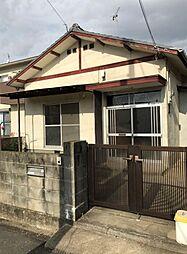 [一戸建] 兵庫県姫路市八代 の賃貸【兵庫県 / 姫路市】の外観