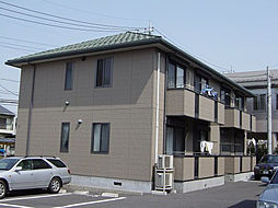フォレストアベニュー久保ヶ丘壱番館[1階]の外観