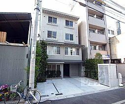 京都市営烏丸線 丸太町駅 徒歩10分の賃貸マンション