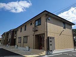 セジュールM・青山西[2階]の外観