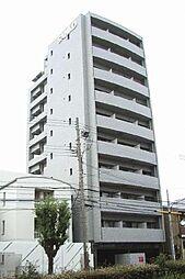 サンコーエグゼクティブアネックス[10階]の外観