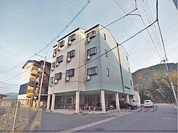 JR山陰本線 亀岡駅 3.8kmの賃貸マンション