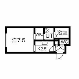 桑園駅 4.1万円