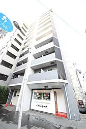 ミヤレジデンス新町[10階]の外観