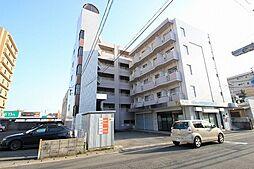 グランツ西古松I[5階]の外観