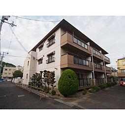 第一石田マンション[0302号室]の外観