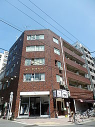 第二音居ビル[3階]の外観