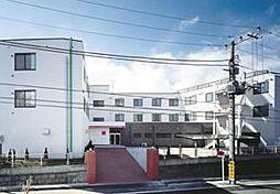 ヴェール横浜[1階]の外観