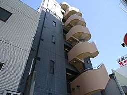 サンシャイン浄心南[4階]の外観