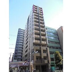 大阪府大阪市中央区内本町2丁目の賃貸マンションの外観