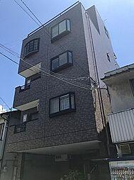 ジュノ藤田の外観画像
