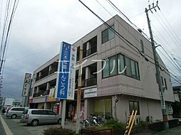 コーポ小笠原(南久万)[2階]の外観