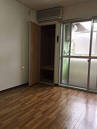 アポローズマンションの洋室6帖