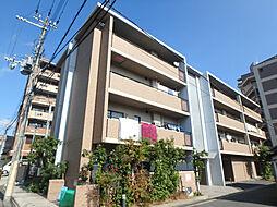 べリオ夙川[402号室]の外観