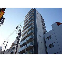 エイペックス名古屋栄Premier Life[9階]の外観
