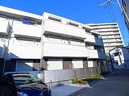 メゾンクレール墨田[3階]の外観