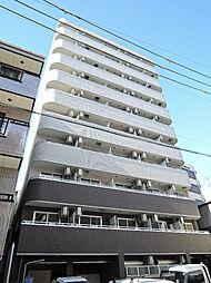 SOFIA WEST[5階]の外観
