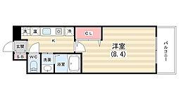 清水五条駅 5.0万円