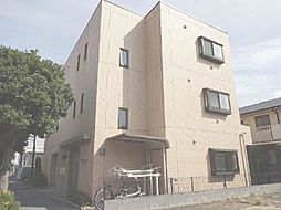 プリマベーラ(稲毛東)[2階]の外観