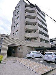 ルミナス桜坂[702号室]の外観