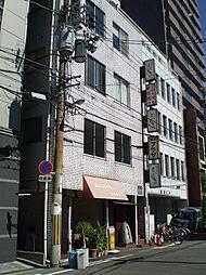 Osaka Metro四つ橋線 肥後橋駅 徒歩6分の賃貸事務所
