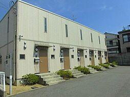 エル・セレーノ香ヶ丘[2階]の外観
