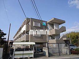 ア・ドリームINOUE[3階]の外観