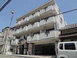 京都府京都市伏見区京町2丁目の賃貸マンションの外観