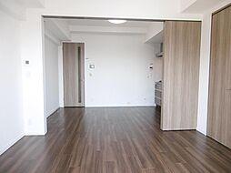 エステムプラザカワサキ(最上階、角住戸)[1503(賃料改定)号室]の外観