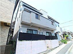 兵庫県神戸市垂水区霞ケ丘5丁目の賃貸アパートの外観
