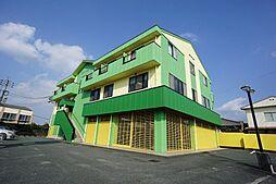 KOEIビル[3階]の外観