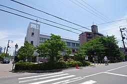 フェルティ武庫元町[305号室]の外観