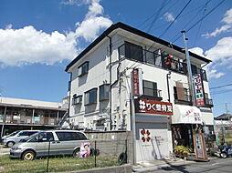 [テラスハウス] 大阪府堺市西区浜寺南町3丁 の賃貸【/】の外観
