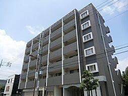 レフィナード茨木[6階]の外観