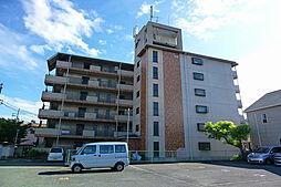 ユーネスト浅野[2階]の外観