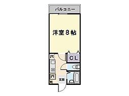 東松阪駅 2.5万円