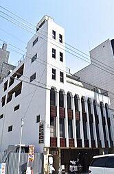 ニュー米谷ビル[4階]の外観