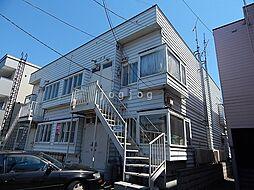 東札幌駅 2.5万円