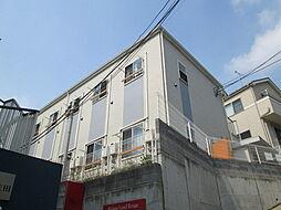 リヴィエールランド オランジュ[2階]の外観