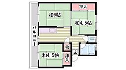 東加古川駅 3.0万円